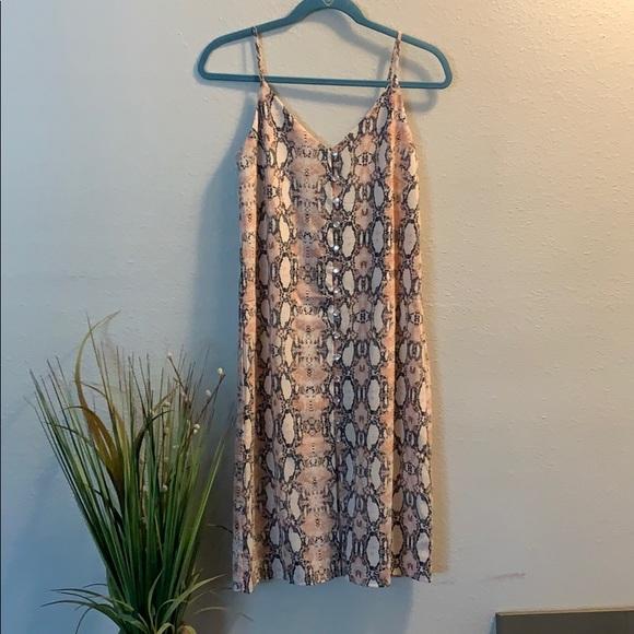 one clothing Dresses & Skirts - Slip Dress